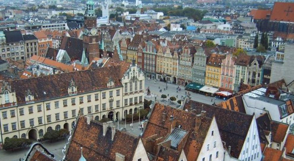 Już nie Warszawa. To Wrocław najbardziej atrakcyjnym miastem dla specjalistów i menadżerów