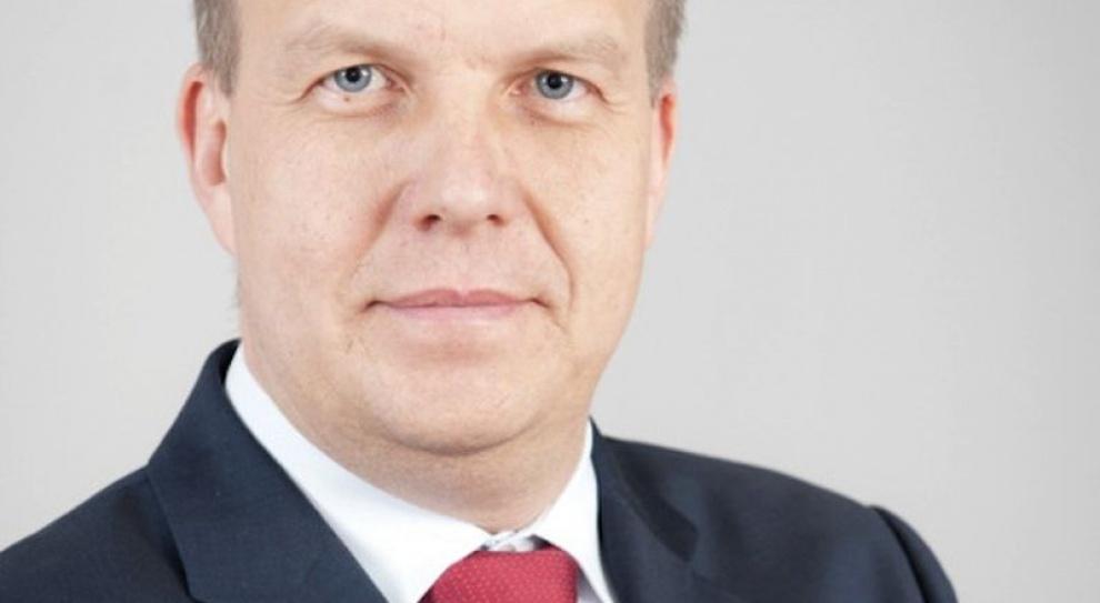 Marek Ciunowicz pokieruje nowym działem firmy Knight Frank