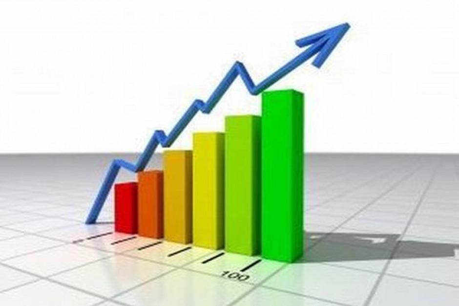 Wysoki poziom interwencji na rynku pracy