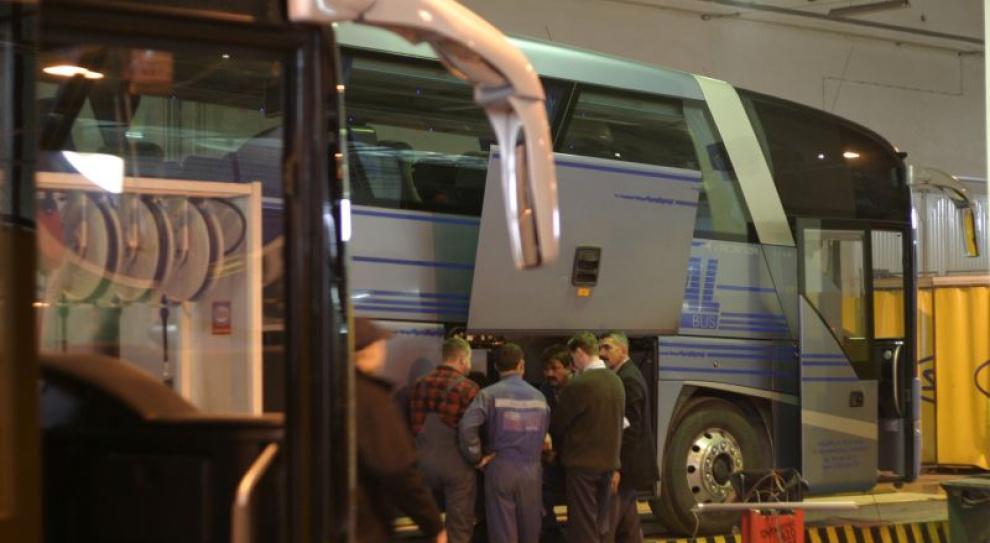 Solaris Bus & Coach zatrudnia 100 nowych pracowników