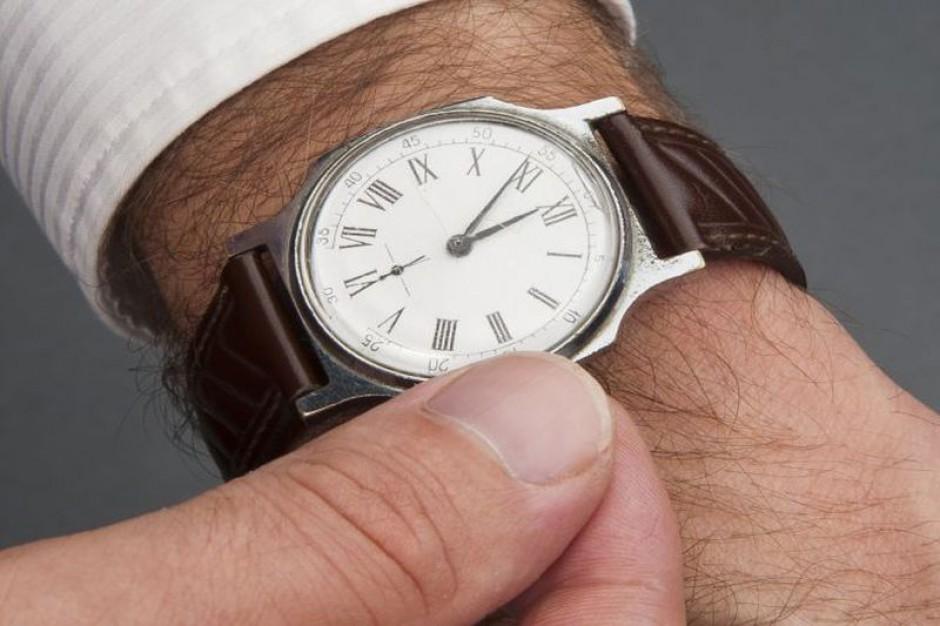 Dłuższy okres rozliczeniowy czasu pracy