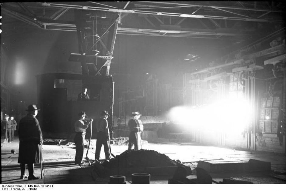 Pracownicy kopalni Piekary będą pracować w Bobrek-Centrum w Bytomiu