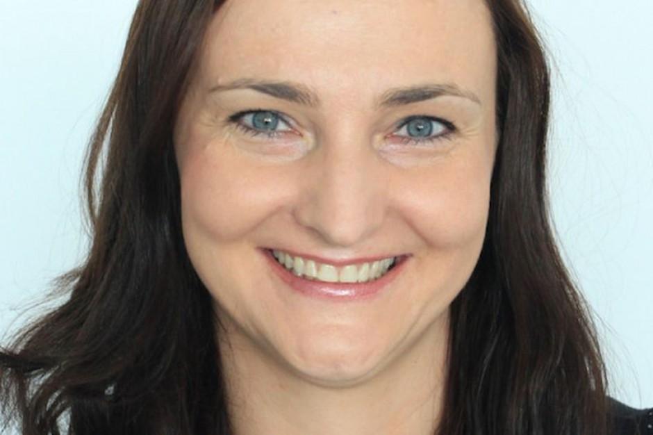 Marta Mikołajczyk-Pyrć zastępcą dyrektora działu zarządzania nieruchomościami w Savills