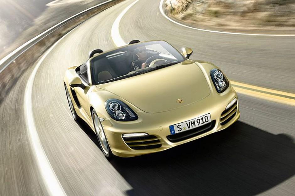 Porsche gotowe na rynek pracy przyszłości