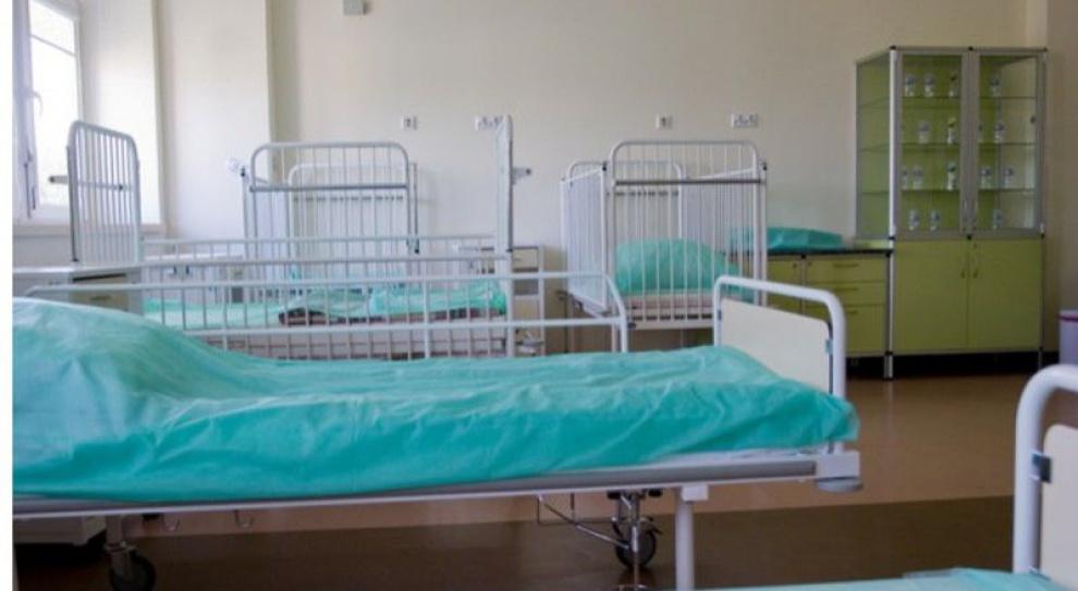 Salowe z tarnowskiego szpitala zostały bez pracy