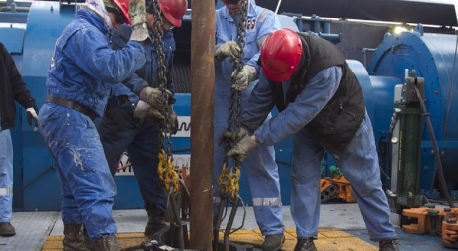 Exalo Drilling będzie zatrudniał poszukiwaczy gazu i ropy