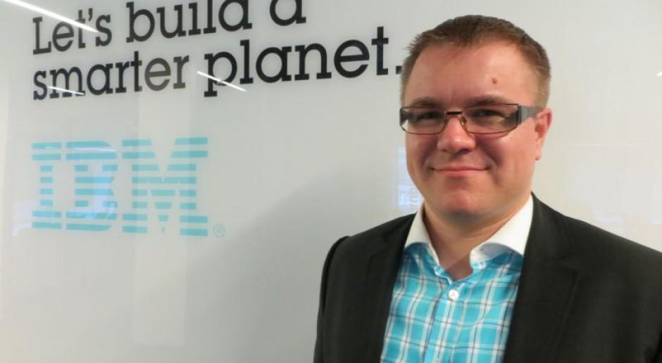 IBM startuje w Katowicach