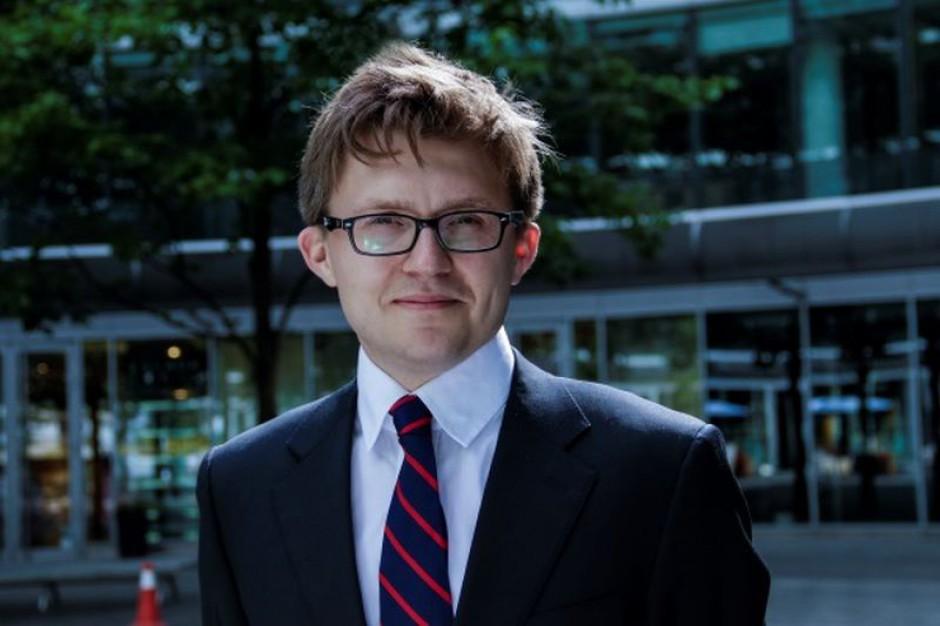 Jan Barbasiewicz specjalistą od powierzchni logistycznych w Colliers