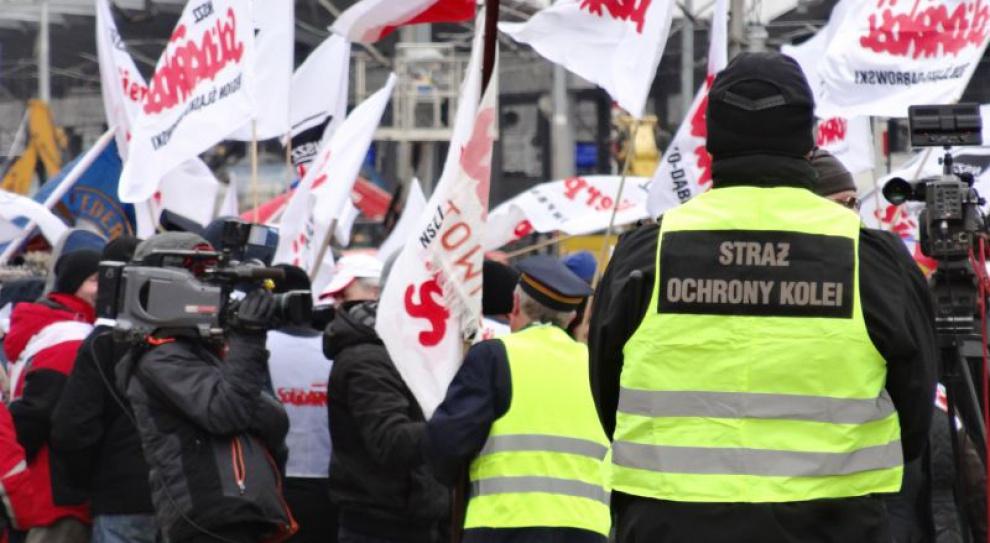 """Związkowcy z """"S"""" o szczegółach wrześniowego protestu"""
