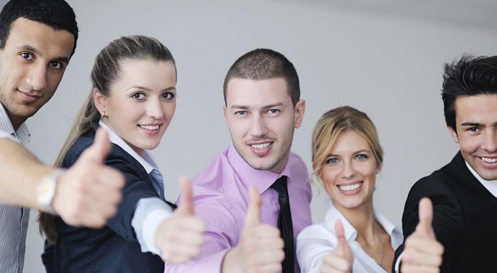 Jak pomóc młodym na rynku pracy?