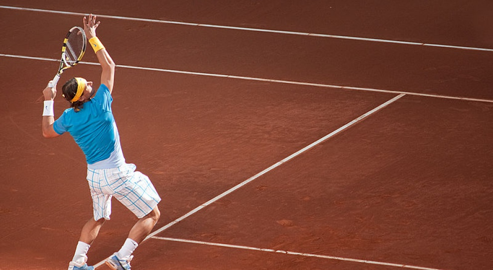 Ile zarabiają najbogatsi tenisiści?