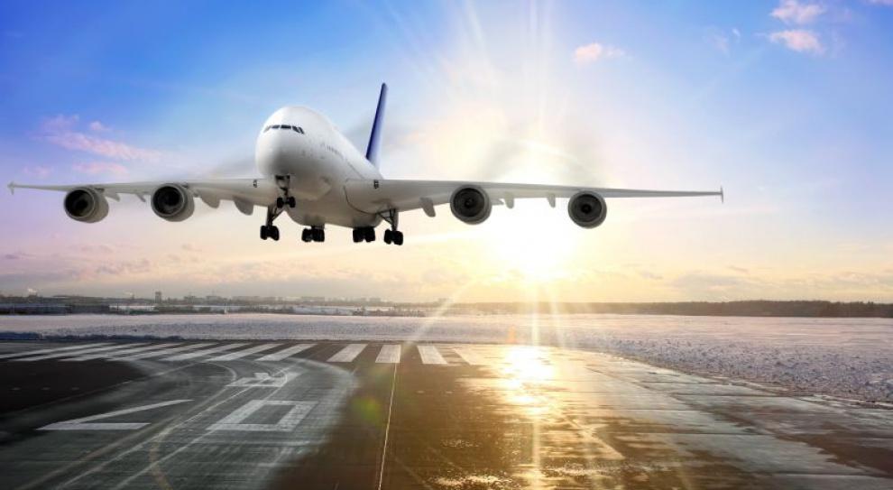 Trwa strajk kontrolerów lotów w Finlandii