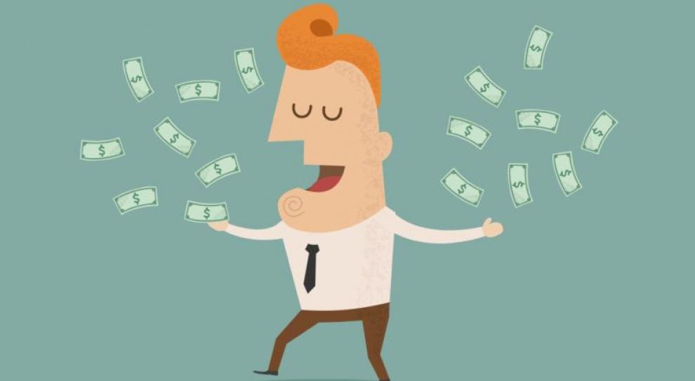 Coraz wyższe zarobki menedżerów. W ciągu 10 lat wzrosły prawie dwukrotnie