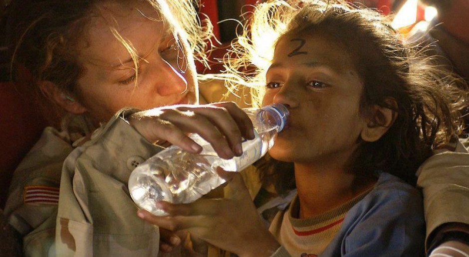 Najpopularniejsze stereotypy dotyczące pracownika humanitarnego