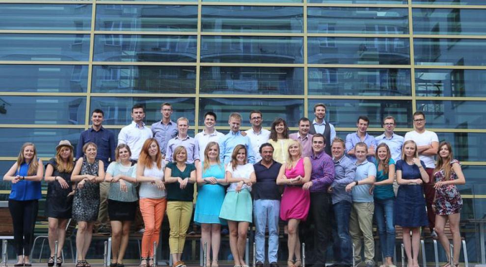 Eurocash stawia na rozwój młodych liderów