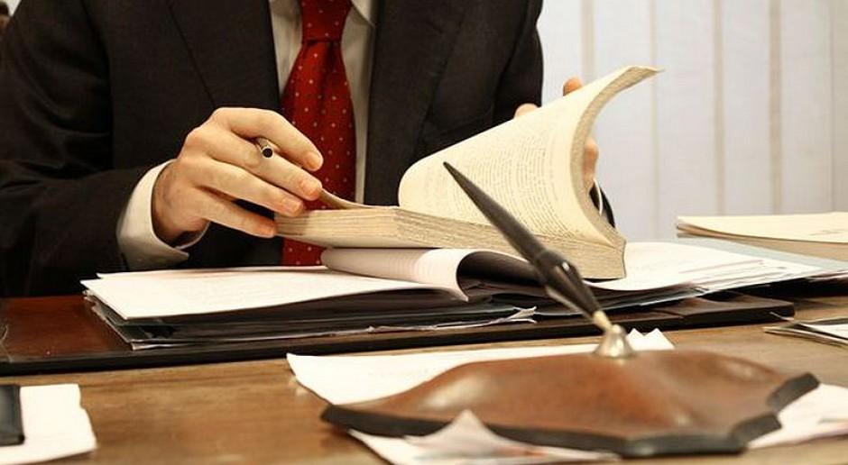 Może zabraknąć pracy dla adwokatów