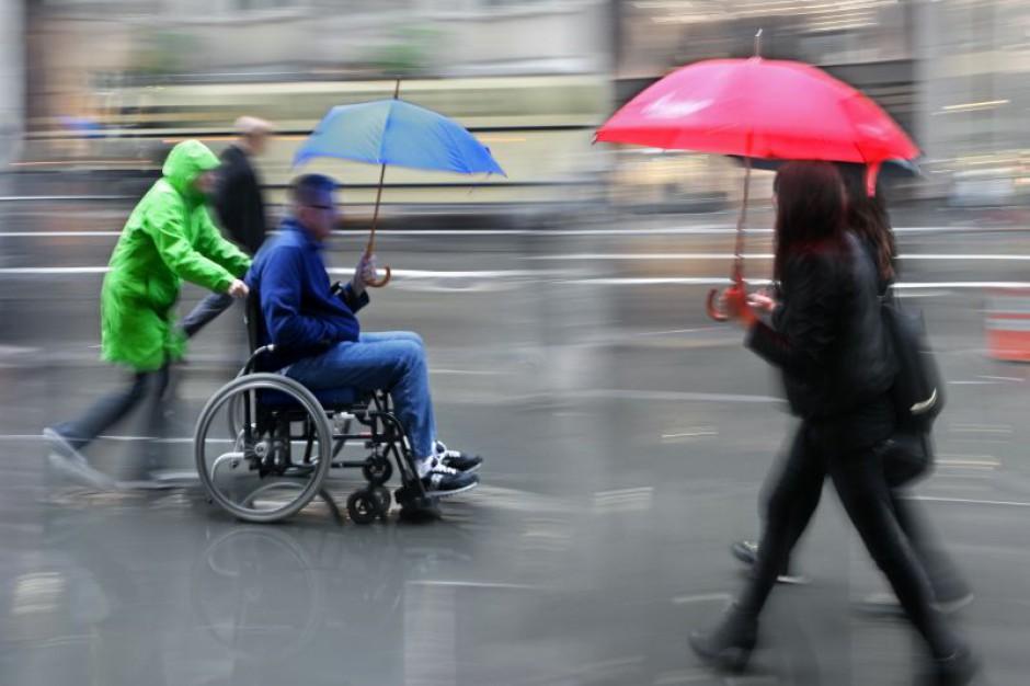 Biznes powinien otworzyć się na osoby niepełnosprawne