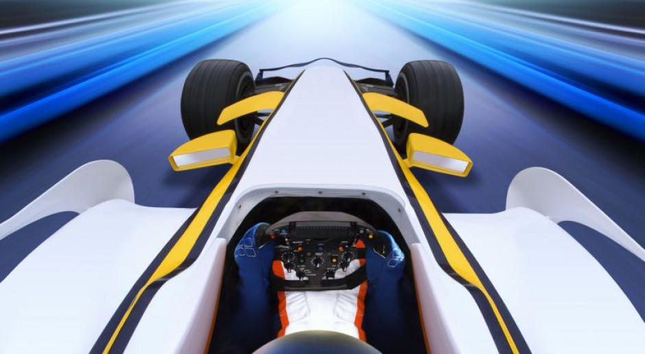 Infiniti szuka inżynierów do pracy w F1
