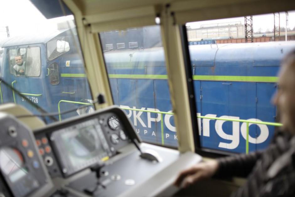 Porozumienie pomiędzy zarządem PKP Cargo a związkowcami
