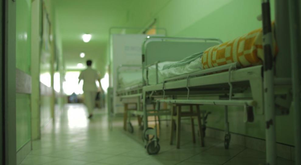 Ubywa łóżek i lekarzy na oddziałach internistycznych