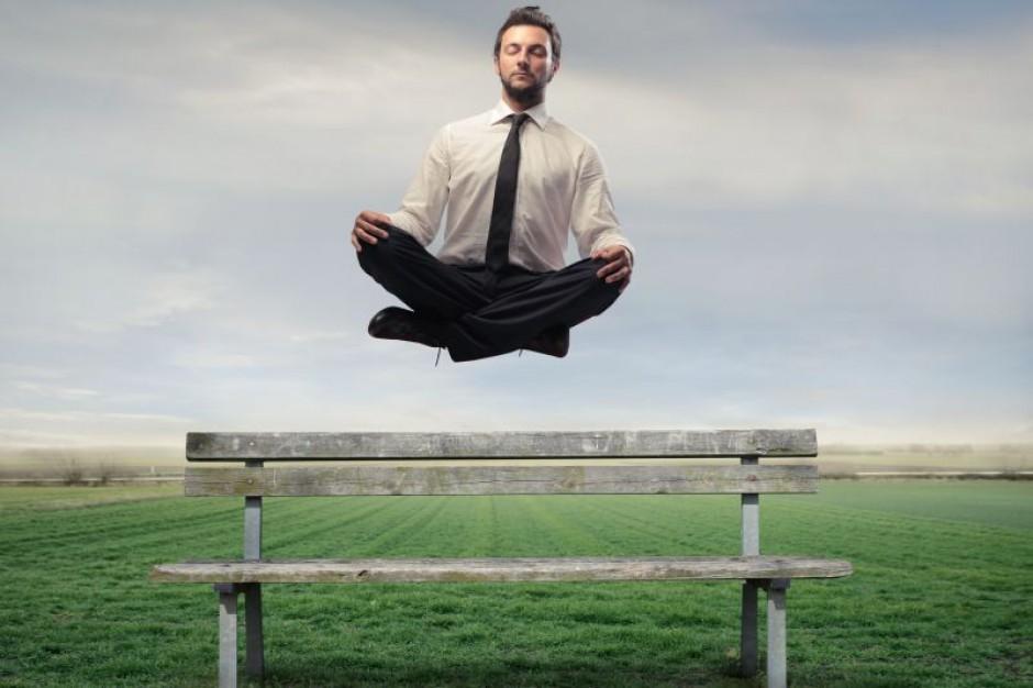 Równowaga między pracą i życiem prywatnym - to się opłaca