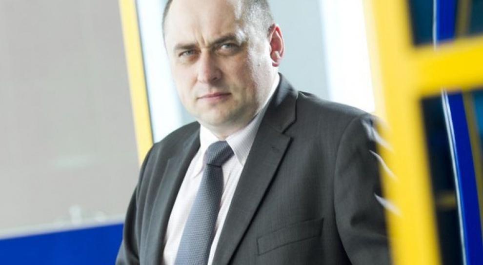 Paweł Jarczewski szefem rady nadzorczej ZCh Police