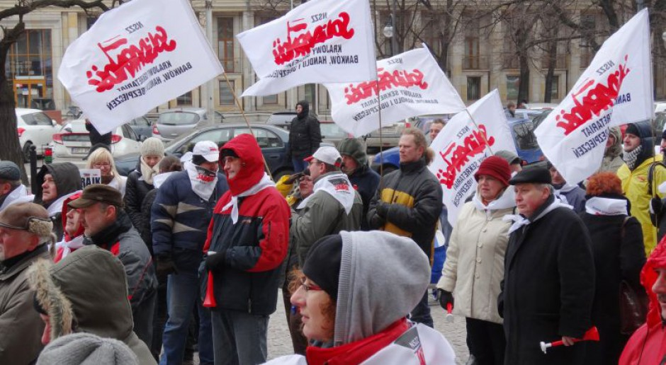 """Duda: """"S"""" stara się walczyć o testament robotników z 1980 r."""