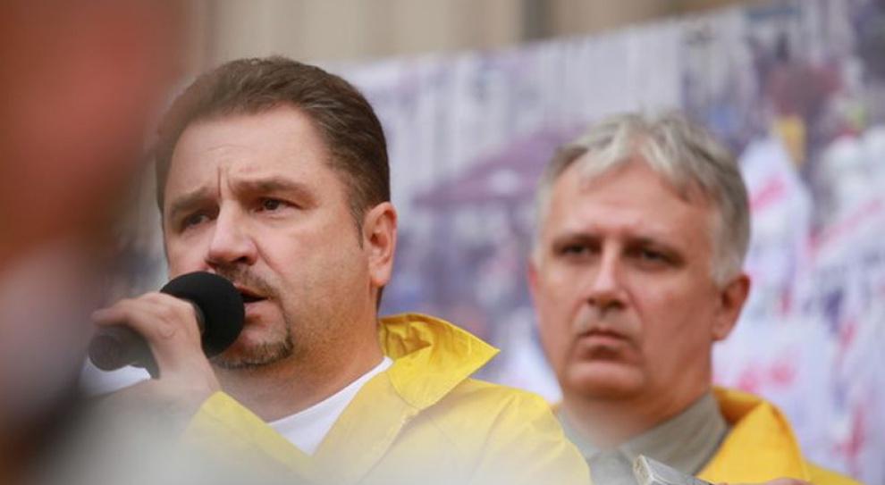 Duda: Na protest nie zapraszaliśmy żadnych partii politycznych