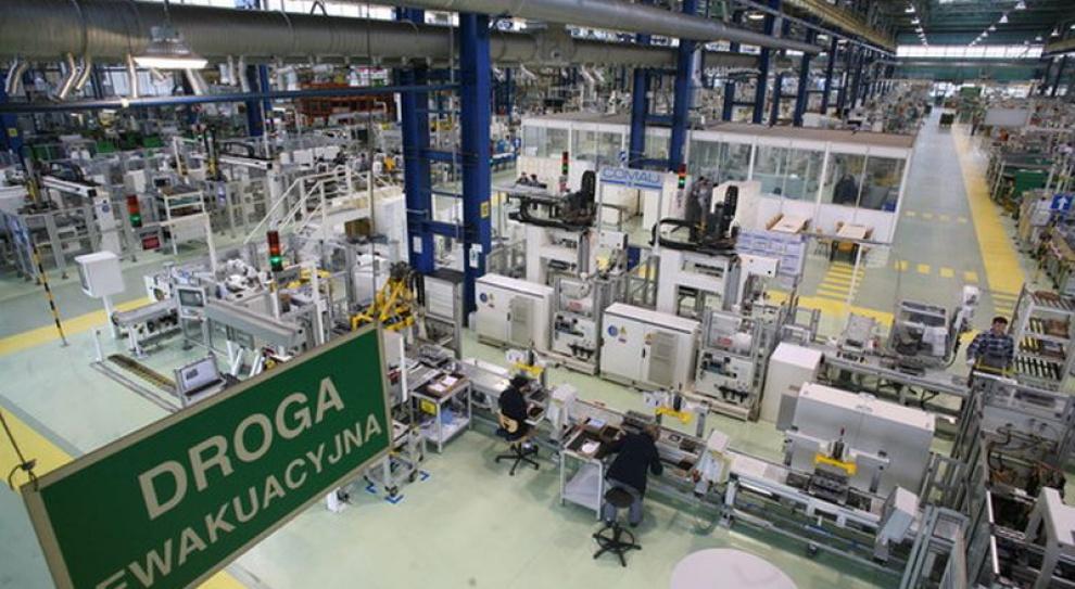 GM wybuduje fabrykę silników w Tychach