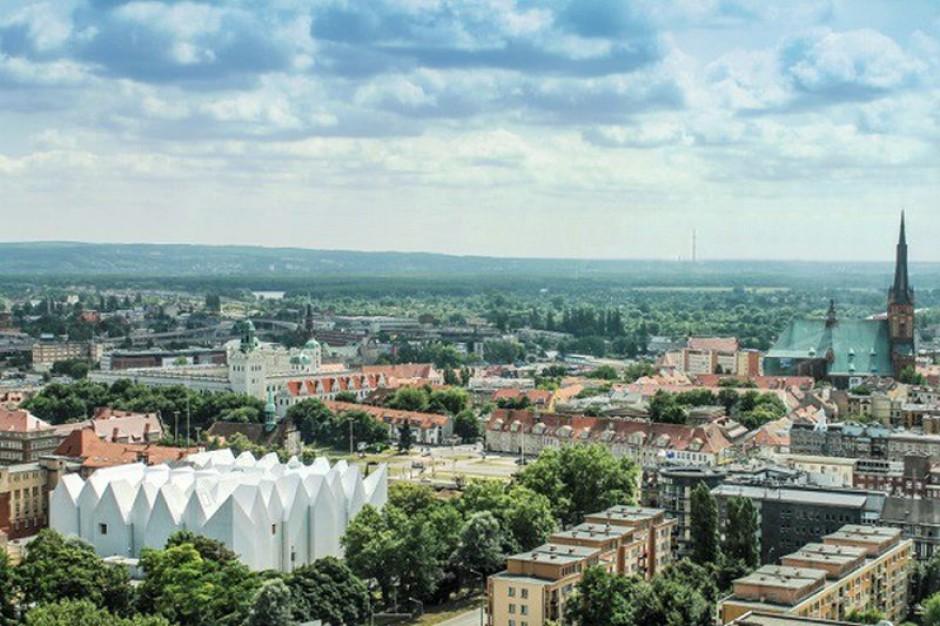 Inwestycje w Szczecinie będą generować miejsca pracy