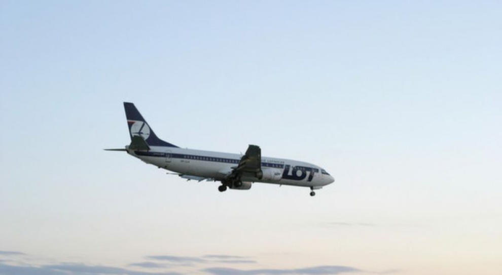 Czy piloci opuszczą pokład LOT-u?