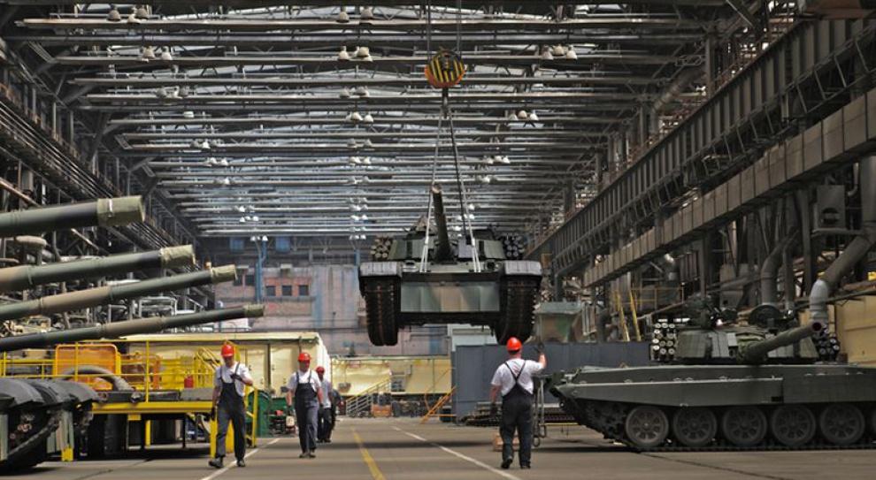 Polscy specjaliści w zakładach Lockheed Martin w USA