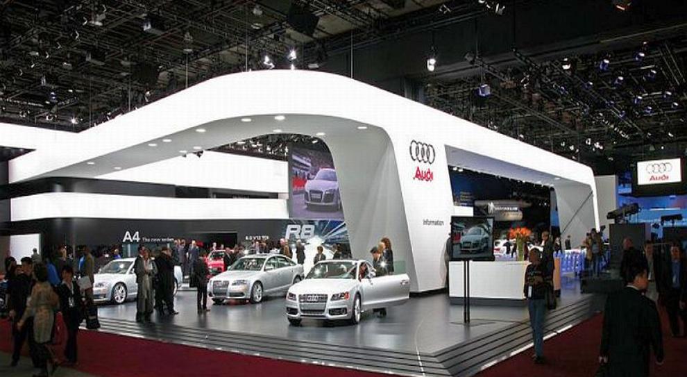 Jak połączyć cele biznesowe, środowiskowe i społeczne? Oto pierwszy raport społeczny Audi...
