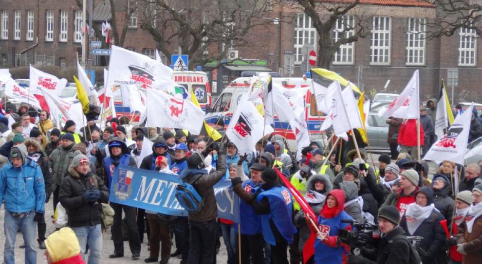 """WZZ """"Sierpień 80"""": wrześniowe protesty absolutnie uzasadnion"""