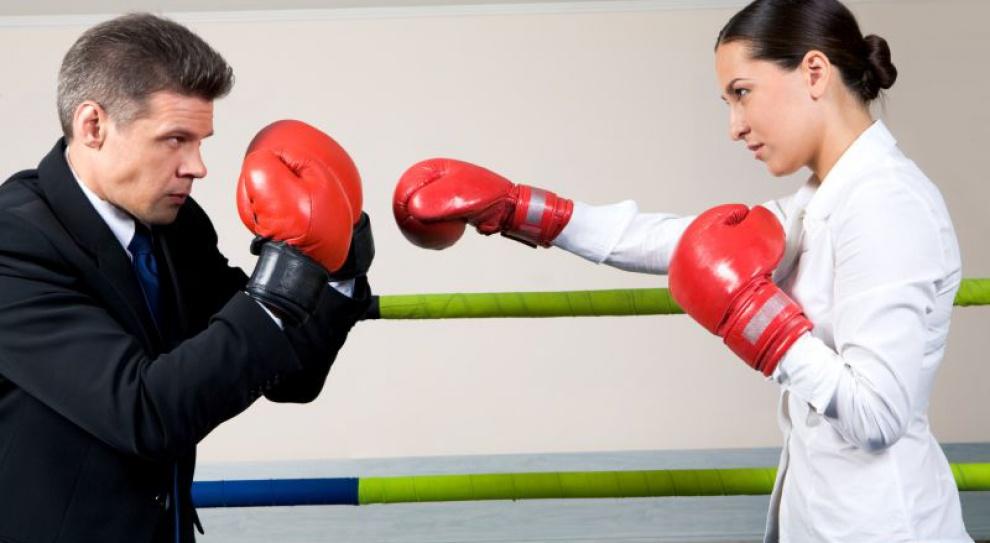 Rynek pracy a równość płci