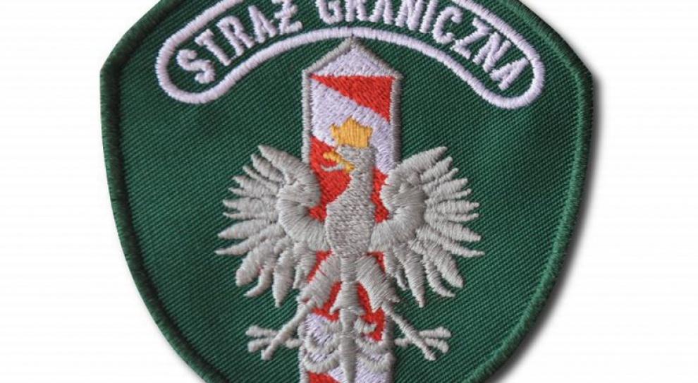 Warmińsko-Mazurskie: Nadmiar chętnych do pracy w straży granicznej