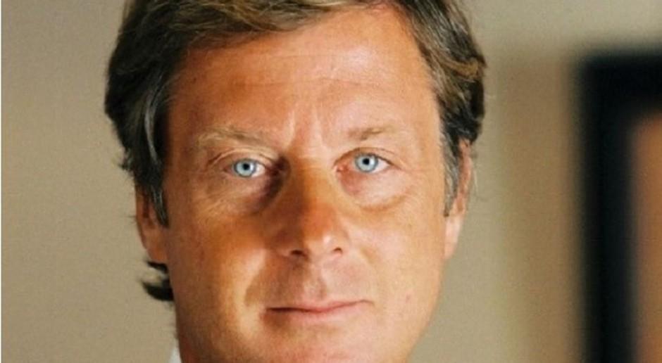 Sébastien Bazin nowym prezesem Accor