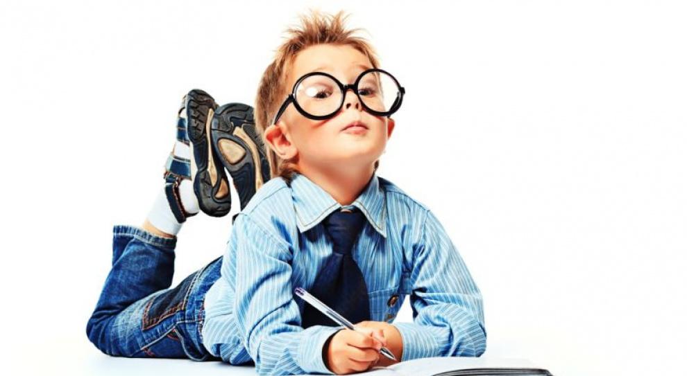 10 na 10 dzieci jest nosicielami talentu