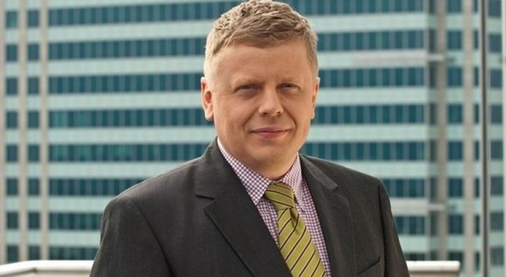 Maciej Witucki zrezygnował z funkcji prezesa TP SA