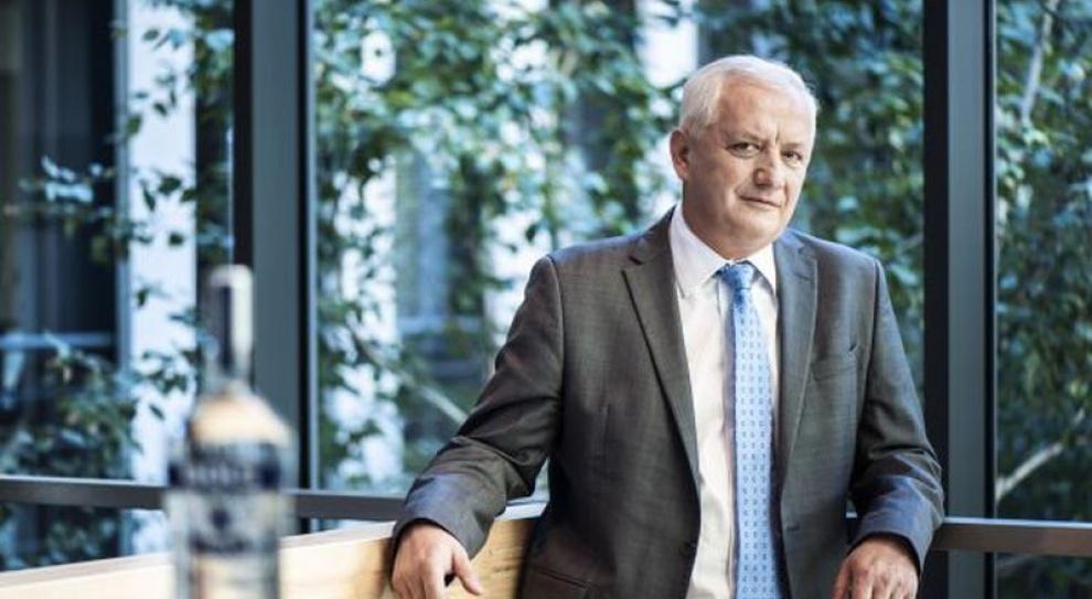 Witold Franczak dyrektorem operacyjnym CEDC w Polsce