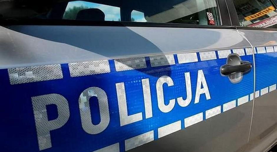 Policjanci znajdą pracę we Wrocławiu
