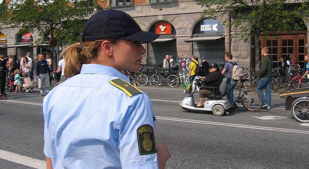 Kobiety w służbach mundurowych wciąż są dyskryminowane