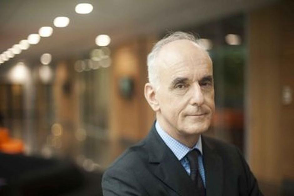 Bruno Duthoit szefem Orange Polska