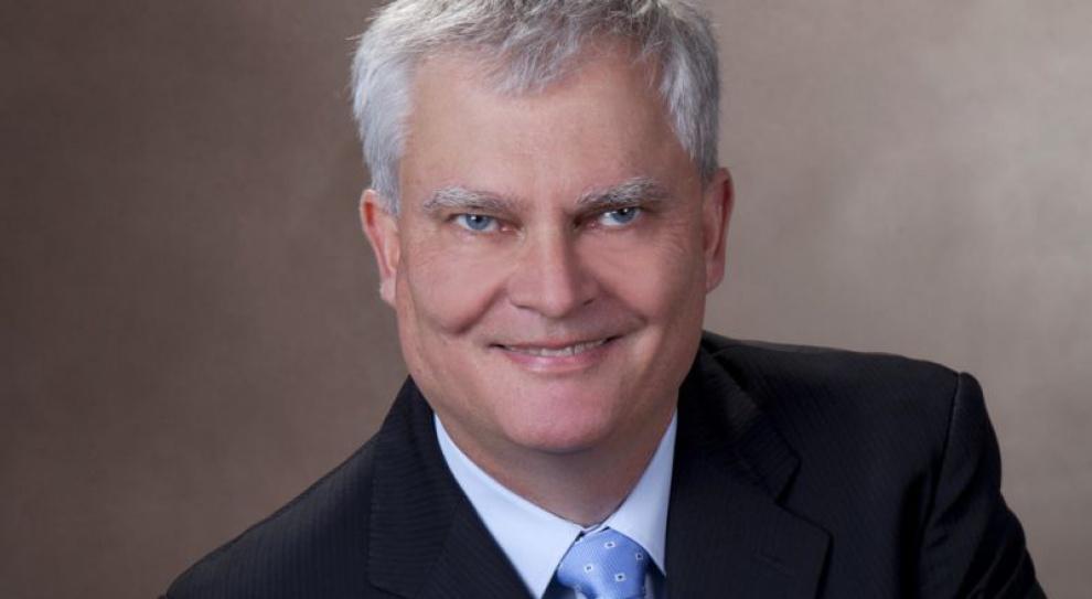 Peter Dormann menedżerem ds. sprzedaży i marketingu w NWR