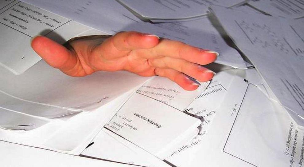 Będą kary dla firm stosujących weksle w umowach z pracownikami?