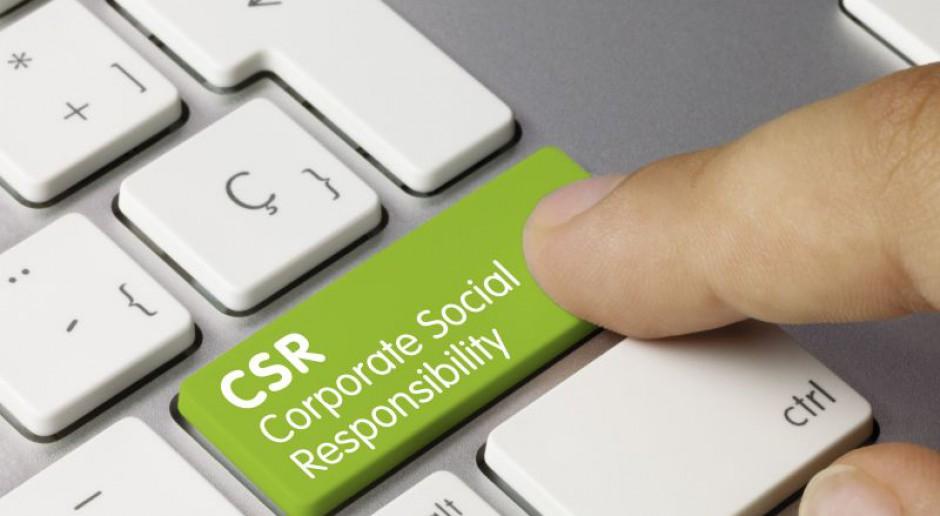 CSR w małym biznesie