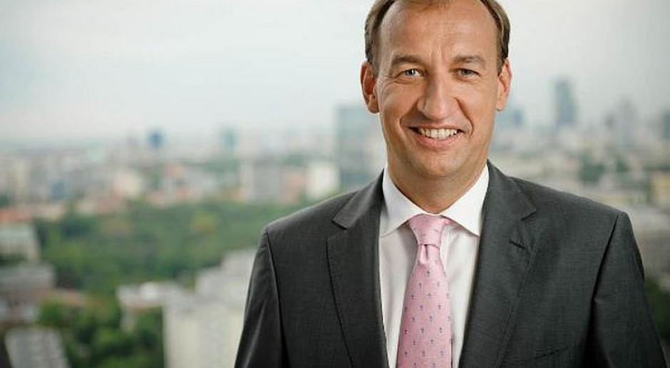 Marcin Chmielewski odchodzi z Interferie