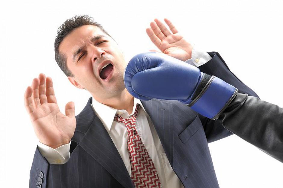 Trzeba skończyć z kulturą pałowania w firmach