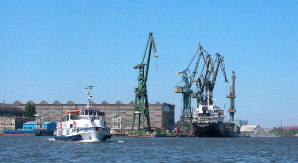 Stocznia Gdańsk: nie ma wypłat, jest strajk