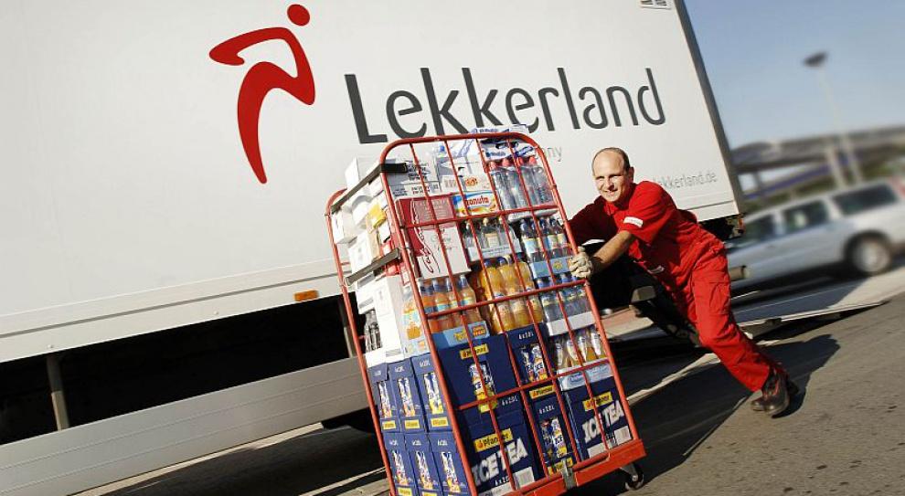 Zwolnienia grupowe w Lekkerland Polska